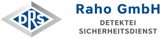 DRS GmbH Sicherheitsdienst Raho